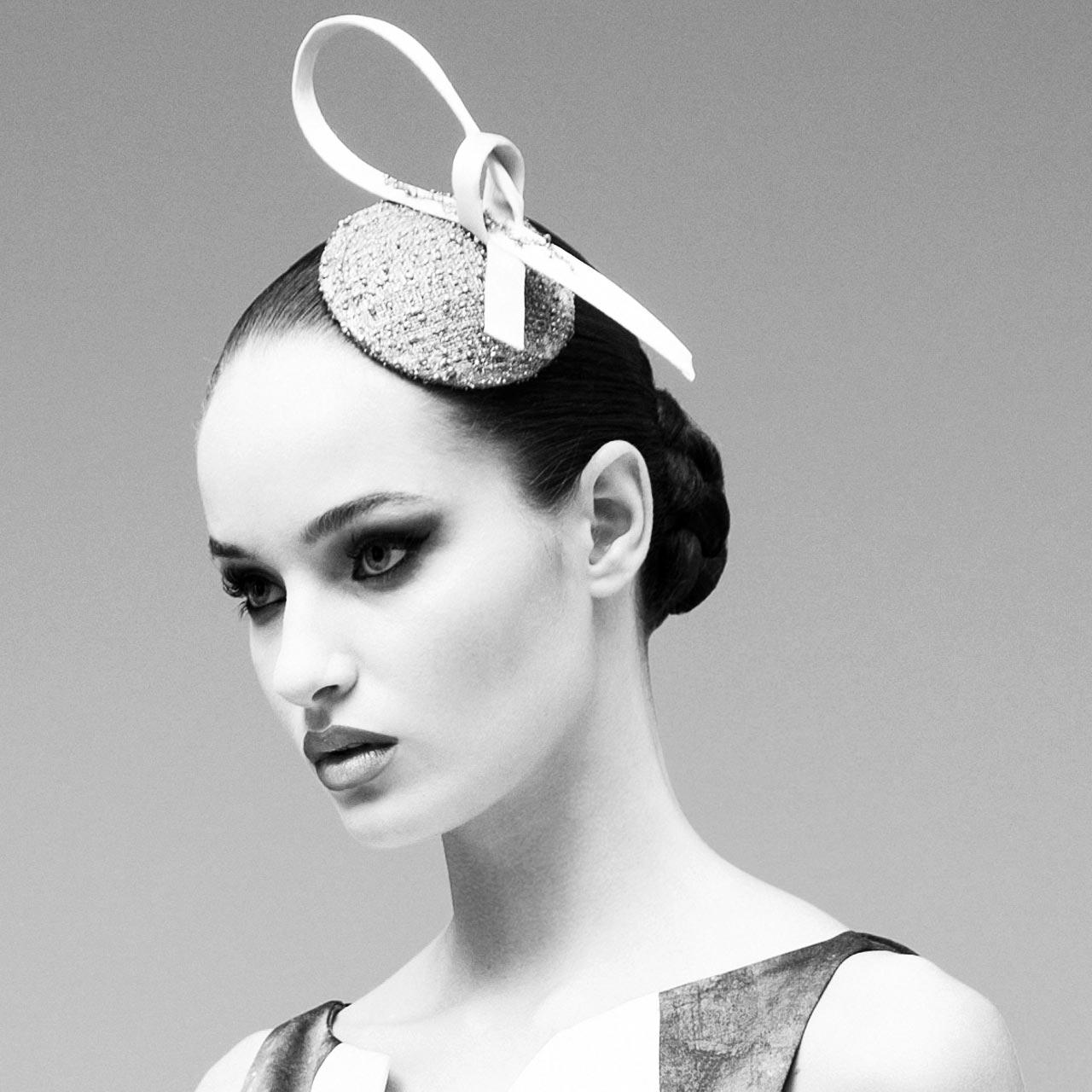 Monvieve Clotilde Headpiece Collection