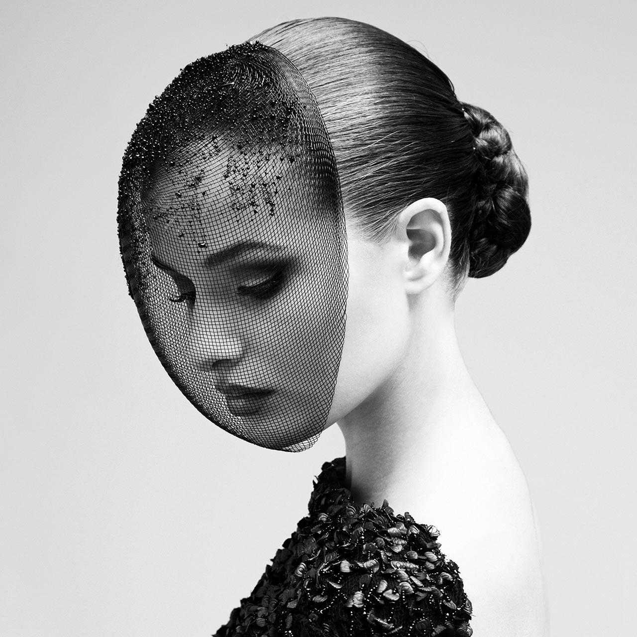 Monvieve Josephine Headpiece Collection