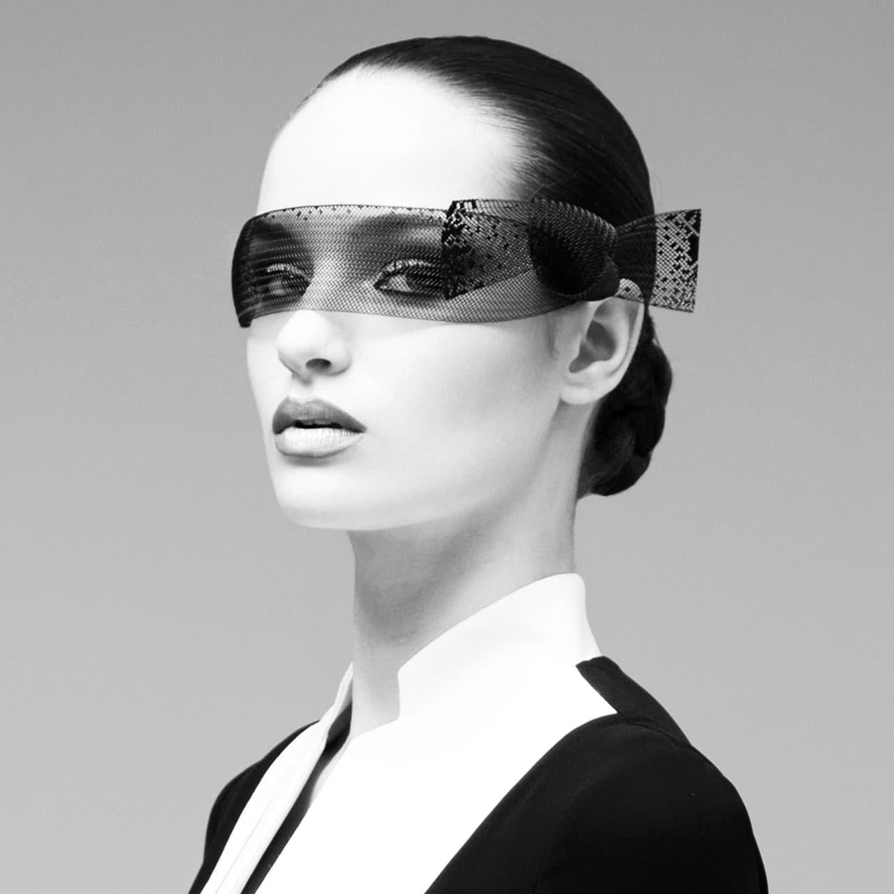 Monvieve Simone Headpiece Collection