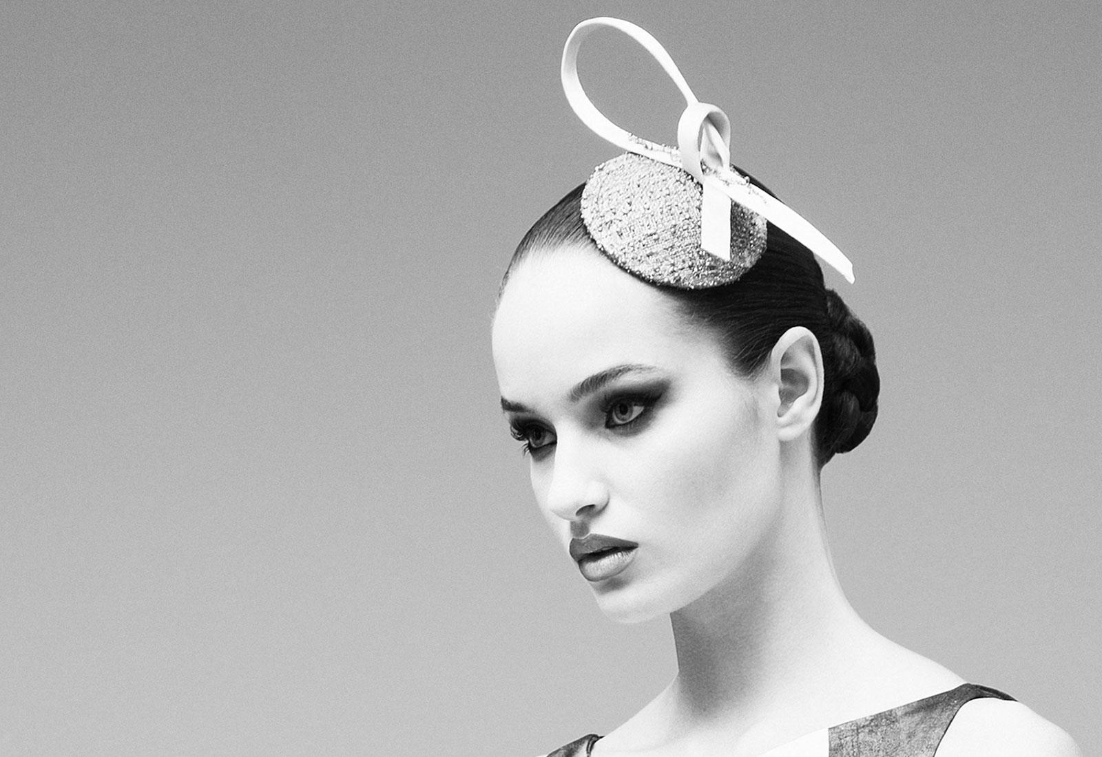 Monvieve Clotilde Headpieces Collection