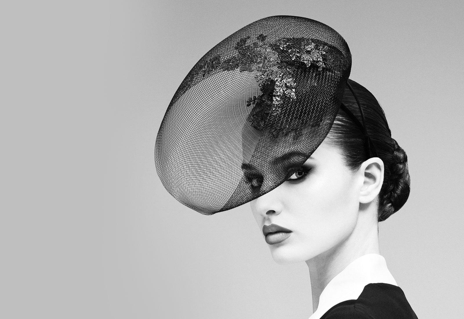 Monvieve Delphine Headpieces Collection
