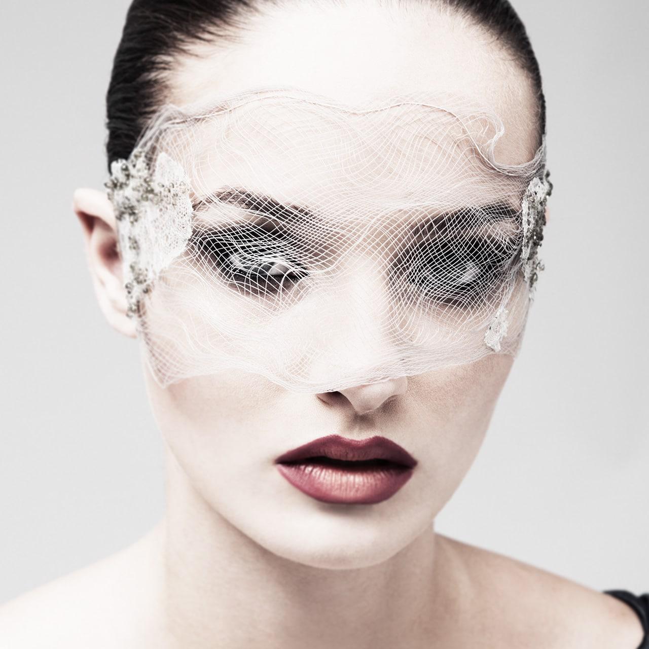 Monvieve Manon Headpiece Collection