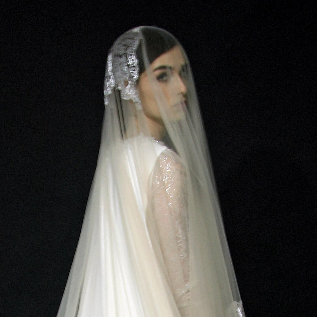 Monvieve Costanza Veils Collection
