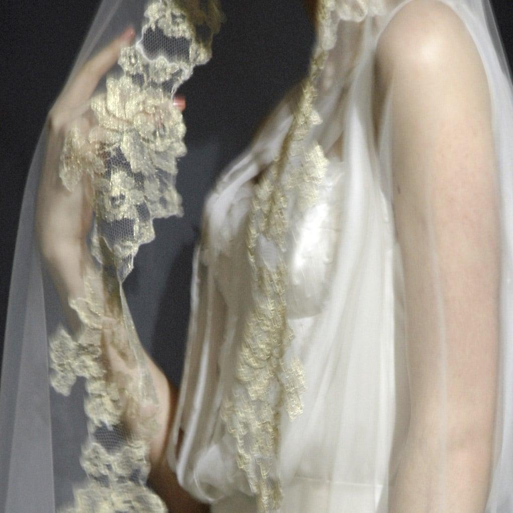 Monvieve Rossella Veil detail