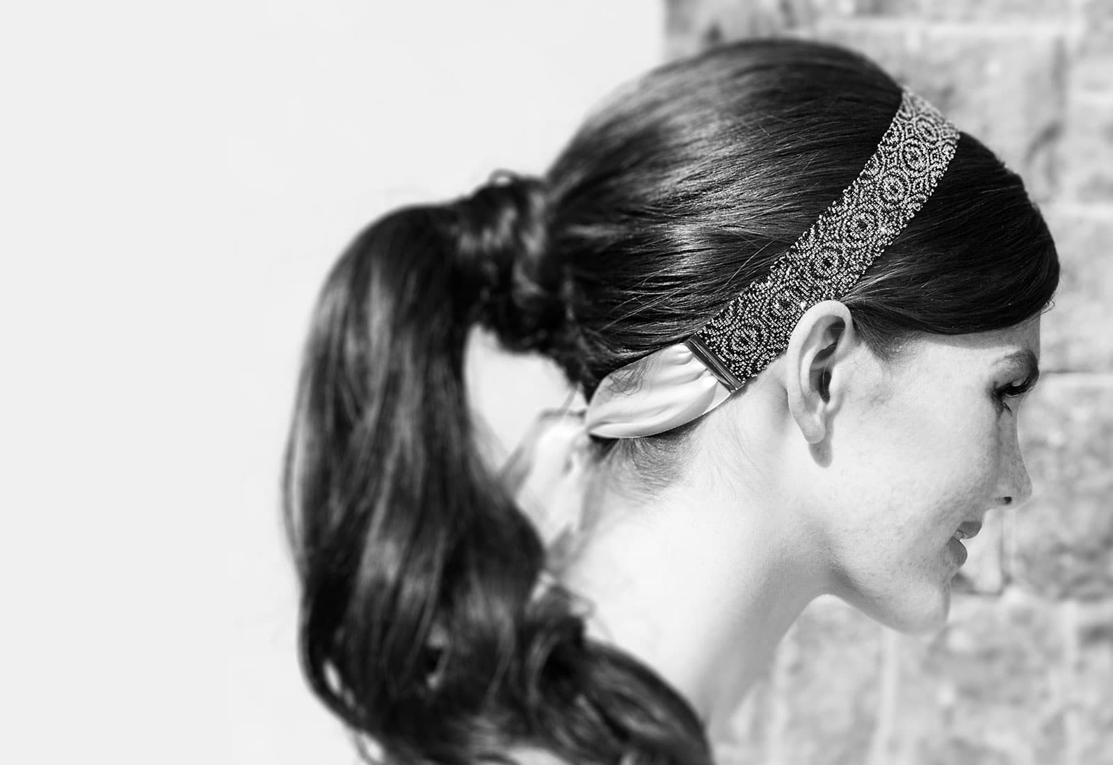 Monvieve Dalia Headbands Collection
