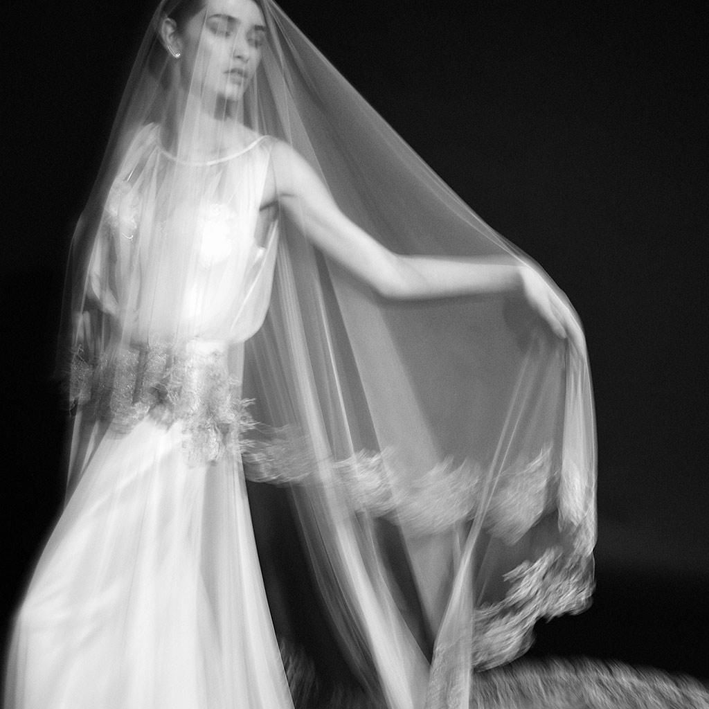 Monvieve Elisabetta Veils Collection