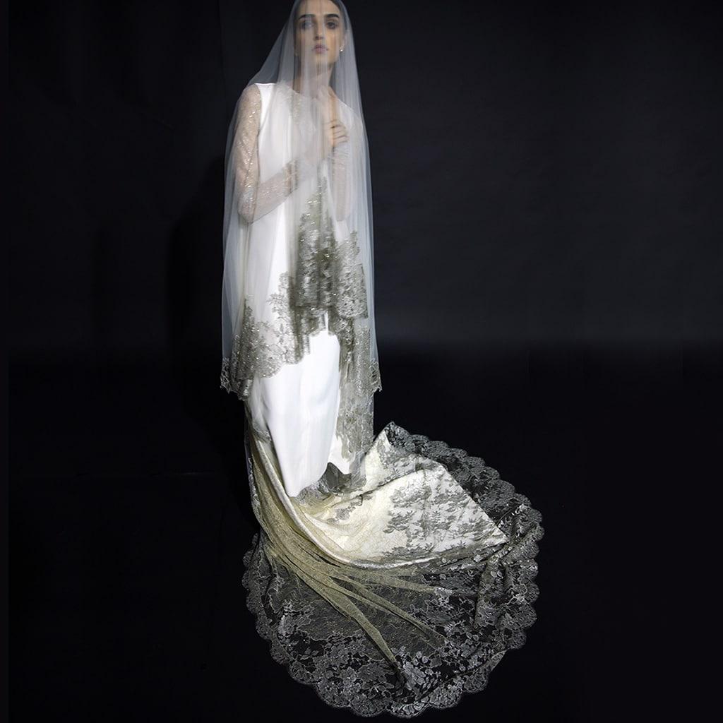 Monvieve Stefania Veils Collection